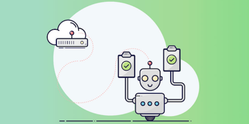 types of RPA Robots - Signity Solutions