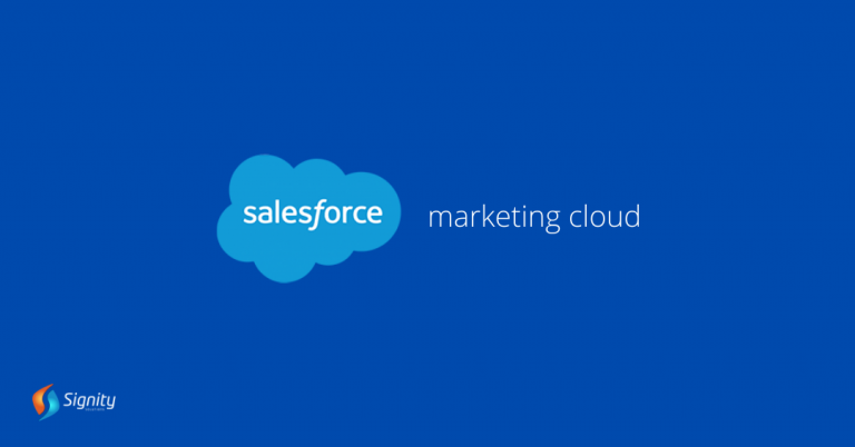 What is Salesforce Marketing Cloud? Exploring the #1 CRM Platform