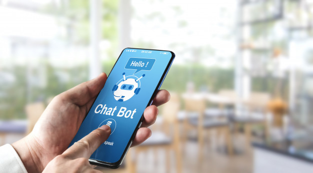 chatbots in service industry