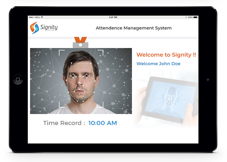 Attendance-Management-Mobile-SignitySolutions