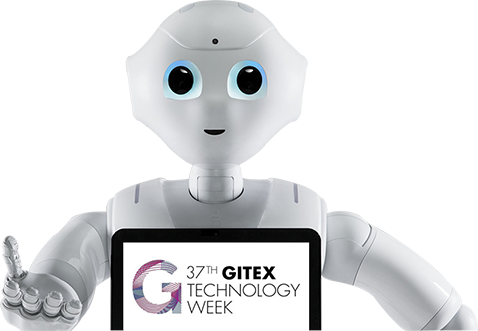 GITEX-Robot-SignitySolutions