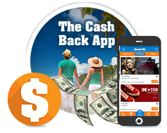 The Cash Back App