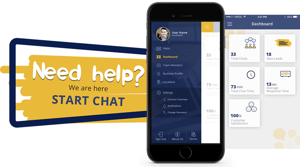 Chatmate-SignitySolutions