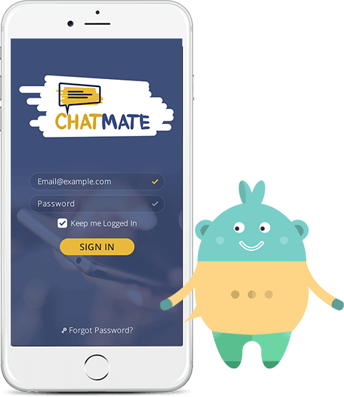 Chatmate-Mobile-SignitySolutions