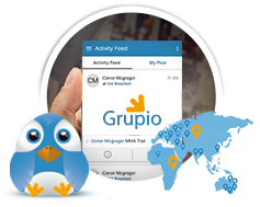 Grupio-Mobile Event Apps Platform