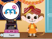 3 curious monkey - kids mobile apps development