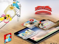 little poets - education kid's app development