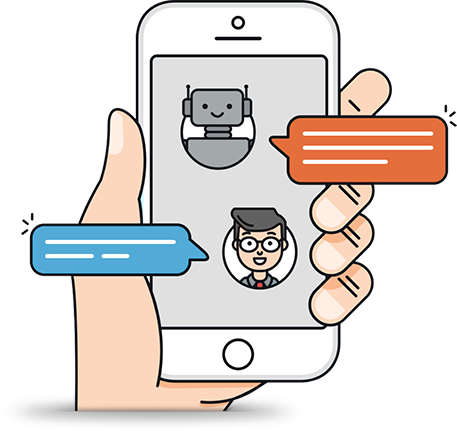 Top notch chatbot development services