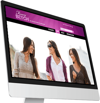 fancy betch - web solutions India